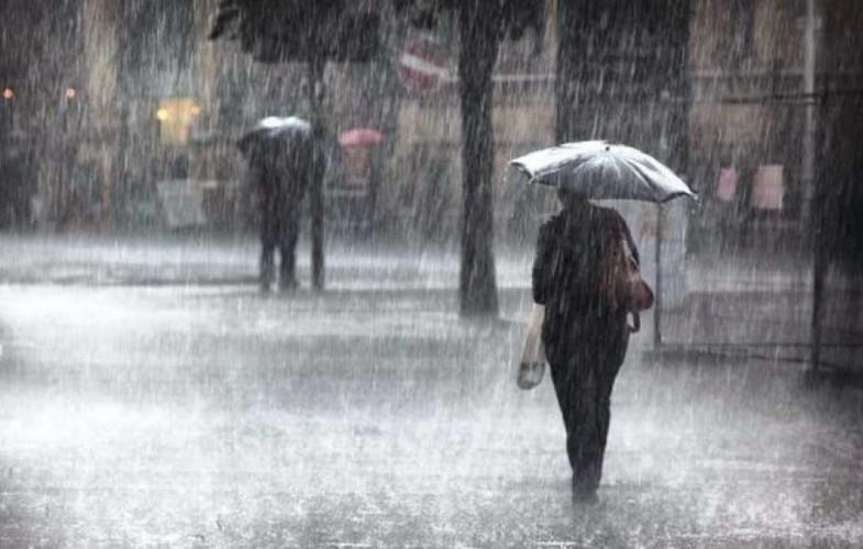 Sebagian Wilayah Lampung di 17 April Berpotensi Hujan Lebat Disertai Angin Kencang