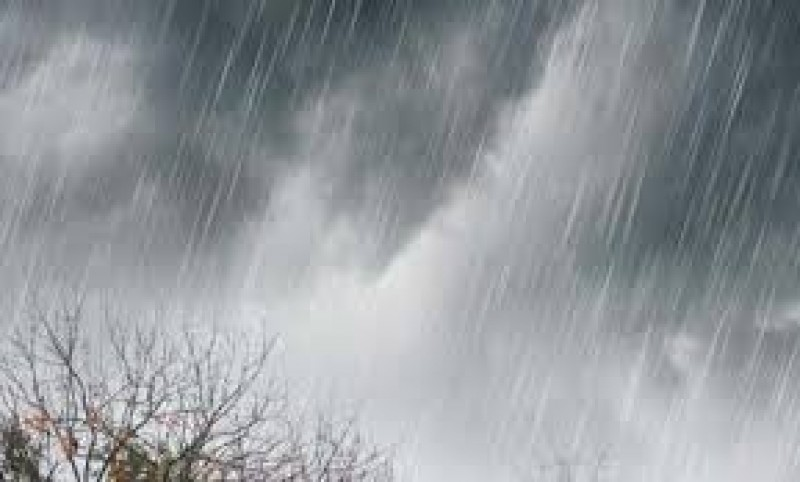 Sebagian Wilayah Lampung Diramalkan Hujan