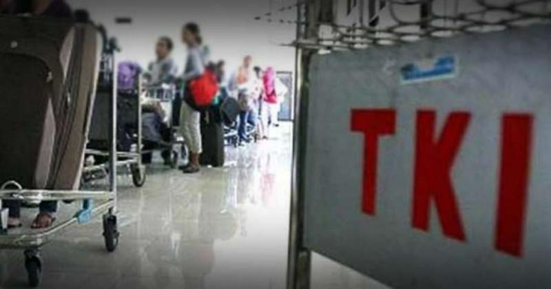 Sebanyak 694 Imigran Asal Bandar Lampung Telah Bekerja ke Luar Negeri