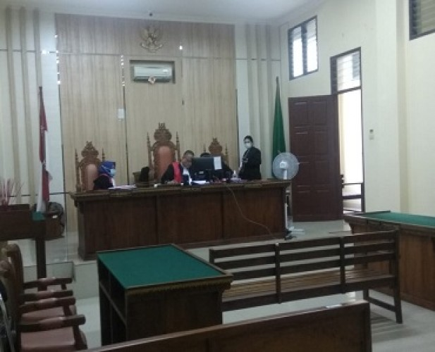 Sebelum Vonis, Keluarga Terdakwa Sempat Mencari Jaksa