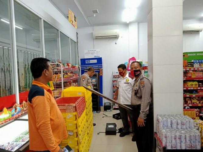 Sebulan, Tiga ATM di Bandar Lampung Dibobol