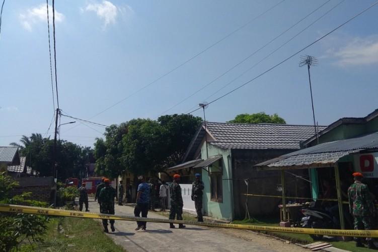 Sejumlah Dugaan Pemicu Pesawat TNI AU Jatuh