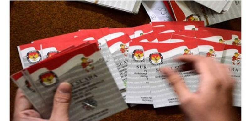 Sejumlah Partai di Lamtim Klaim Dapat Banyak  Kursi  DPRD