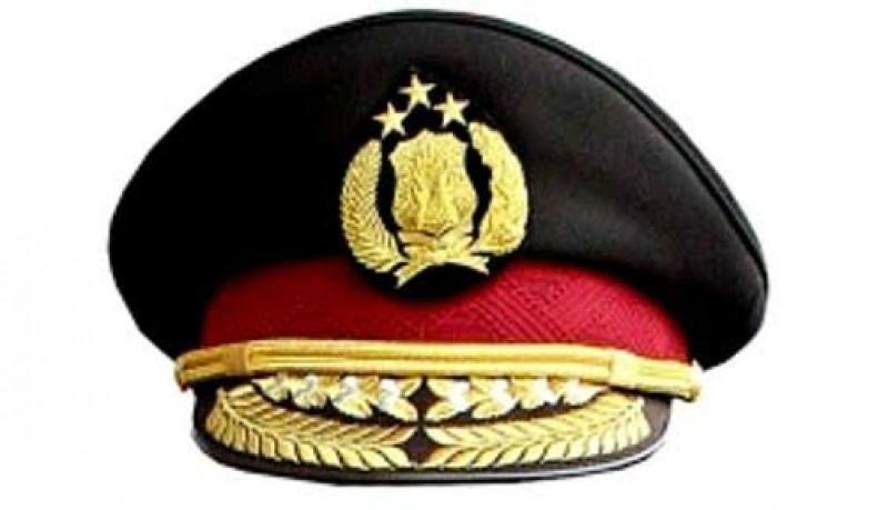 Sejumlah Perwira Menengah Polda Lampung Dimutasi