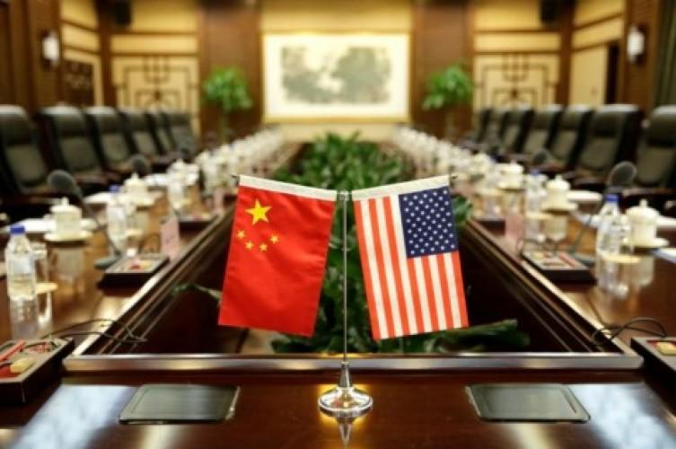 Sekjen PBB Desak AS dan Tiongkok Perbaiki Hubungan
