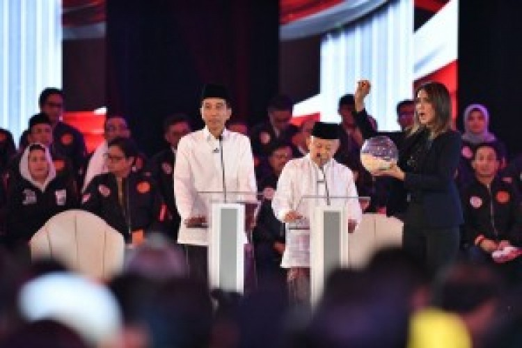 Sekjen PDIP Dukung Golkar Kalahkan Gerindra saat Deklarasi Alumni Menteng 64