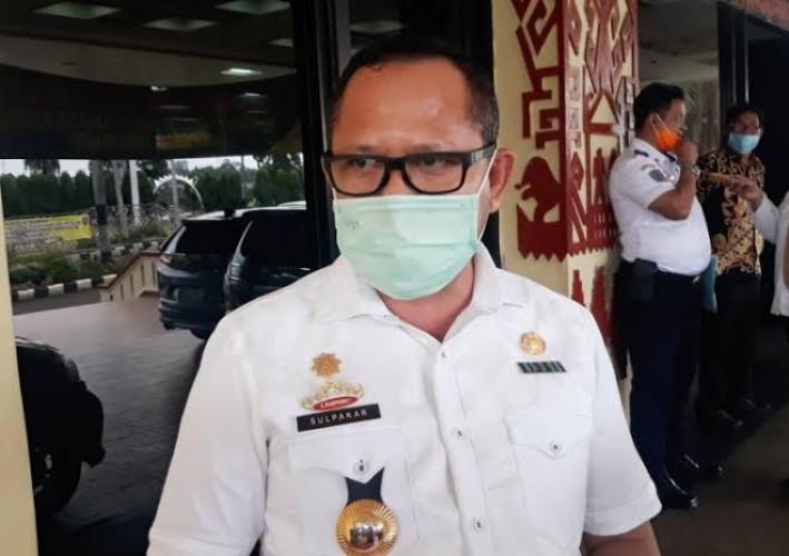 Sekolah di Lampung Tak Mengatur Seragam Murid