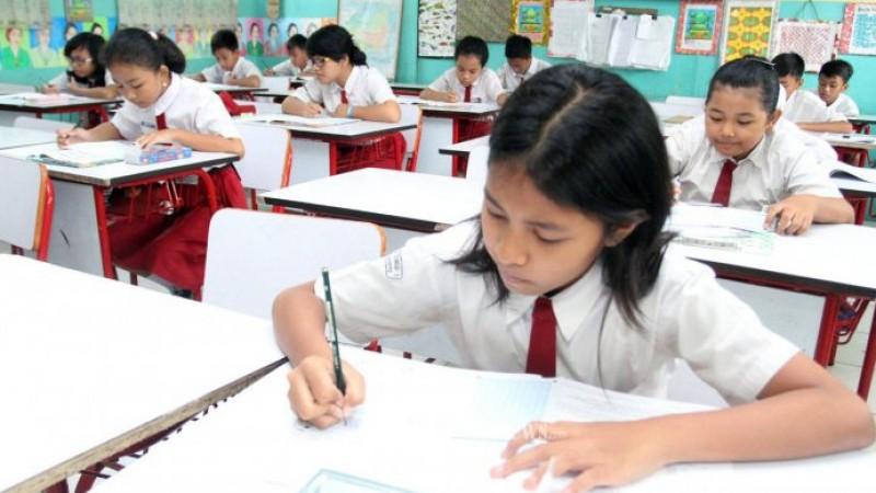 Sekolah di Mesuji Siap Terapkan Belajar Tatap Muka