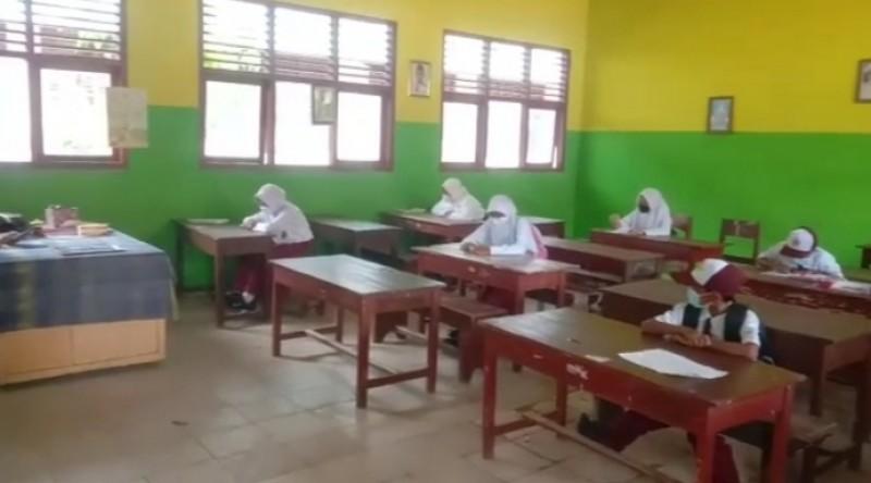 Sekolah Dibebaskan Pilih Sistem Pembelajaran