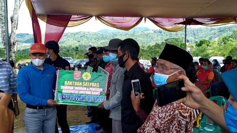 Sekolah Kopi untuk Meningkatkan Pengetahuan Petani