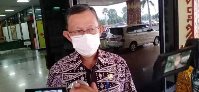 Sekprov Imbau Calon Jemaah Haji Ikuti Arahan Pemerintah