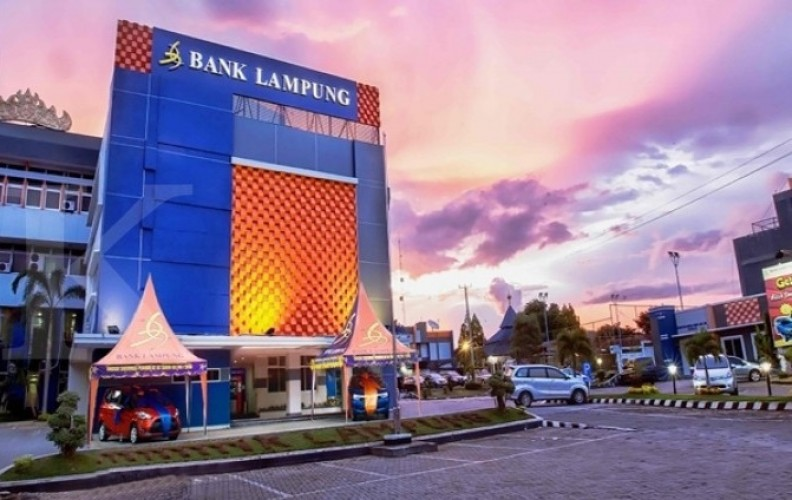 Sekprov Jadi Komut Bank Lampung Tak Langgar Aturan