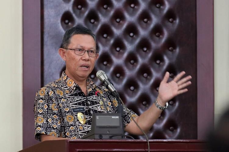 Sekprov Lampung Imbau Warga Waspada Penipuan CPNS