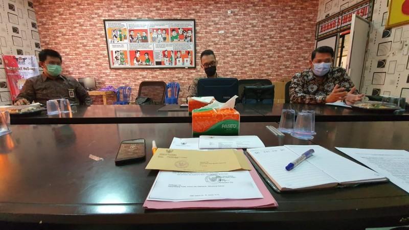 Sekretariat Kabinet RI MonitoringKPU Bandar Lampung