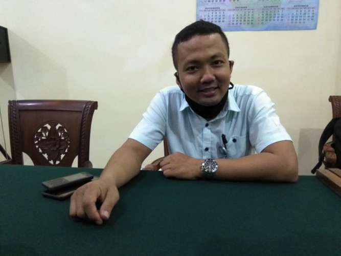 Sekretaris dan Bendahara Desa Tamannegeri Dituntut 2 Tahun Penjara