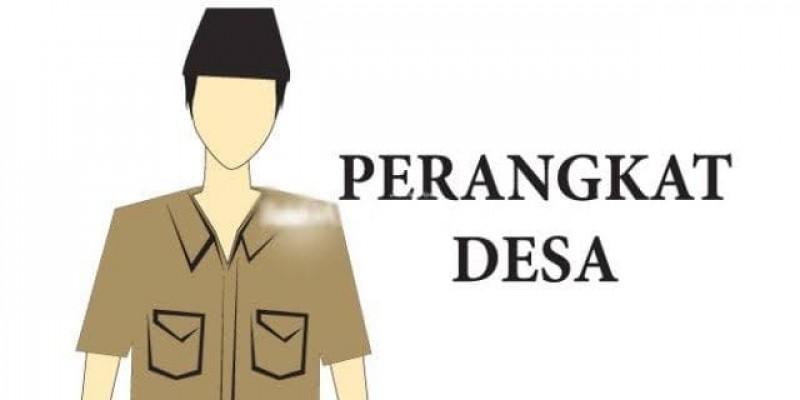 Sekretaris dan BPD Palasjaya Mengundurkan Diri