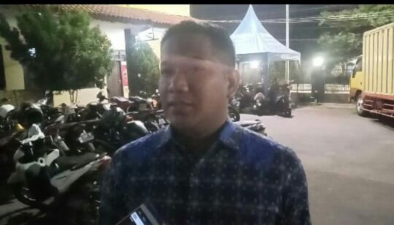 Sekretaris Demokrat Lampung Tersangka Penggelapan