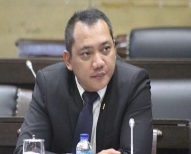 Sekretaris DPW Partai NasDem Ajak Mendoakan bagi Kesembuhan Tobas