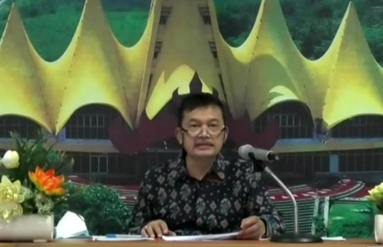 Sektor Kesehatan Jadi Kelompok Inflasi Tertinggi di Lampung pada Juni 2021