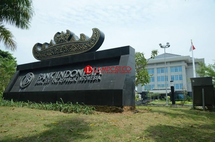 Sektor Perdagangan dan Kendaraan Dorong Pertumbuhan Ekonomi Lampung