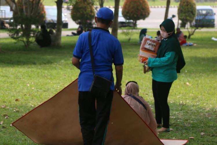 Sektor Pertanian dan Pariwisata Lampung Diproyeksikan Melaju Pesat