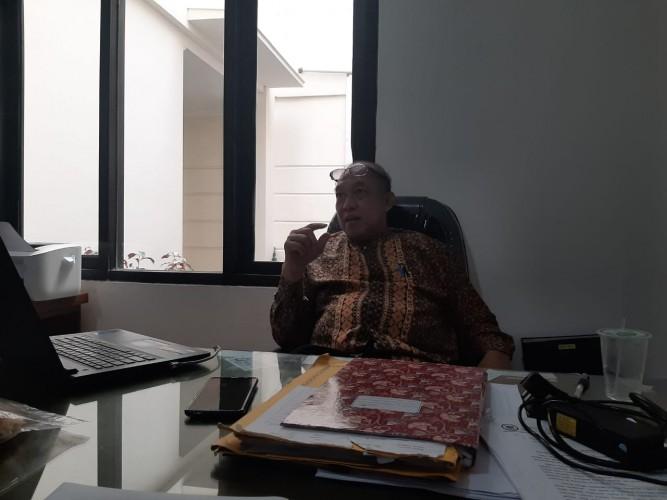 Selama Juni, 192 Pasangan di Bandar Lampung Ajukan Cerai