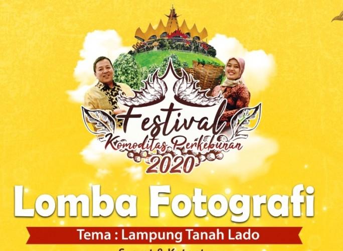 Selamat! Ini Pemenang Lomba Fotografi Festival Komoditas Perkebunan 2020