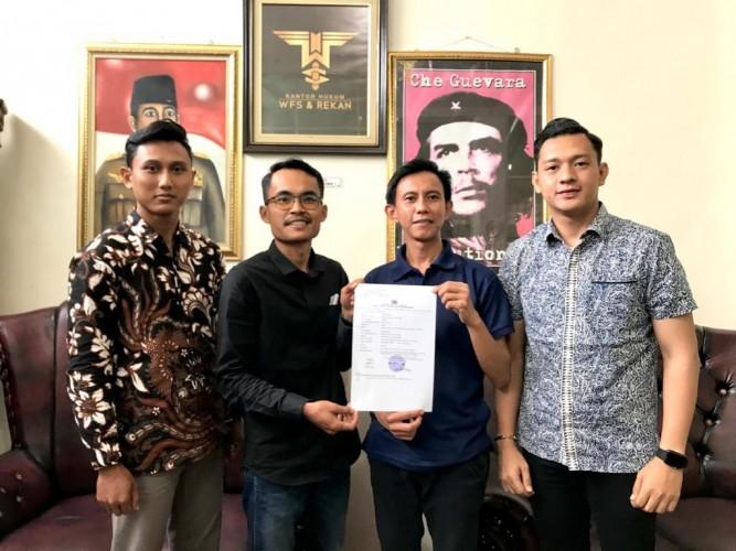 Selamatkan Sentra Gakumdu Bandar Lampung dari Potensi Pelanggaran HAM