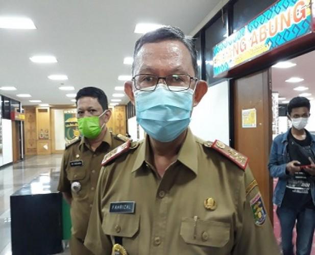 Seleksi Terbuka JPTP Pemprov Lampung Diminati