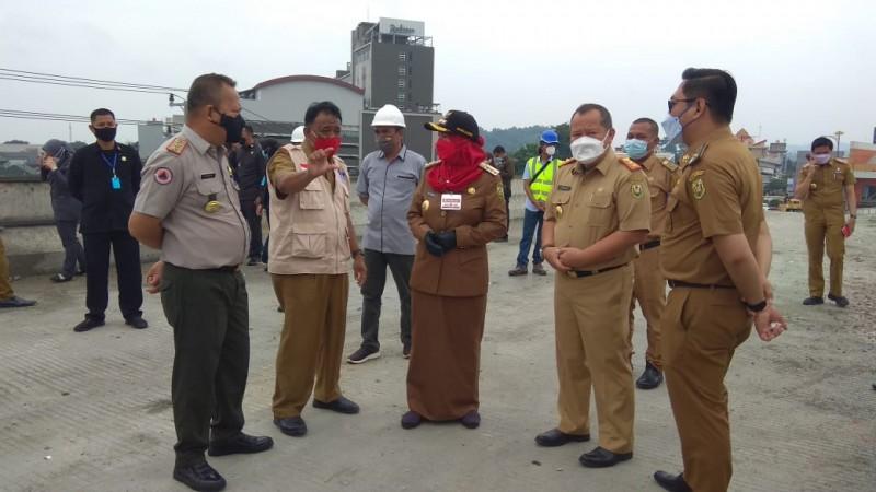 Seluruh Flyover di Bandar Lampung akan Diperindah