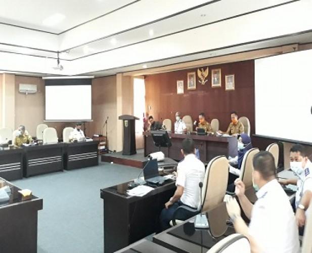 Seluruh Izin Pembangunan Flyover Sultan Agung Harus Dilengkapi