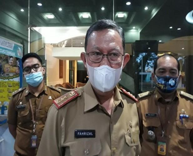 Seluruh Pejabat Pemprov Lampung Bersih dari Narkoba