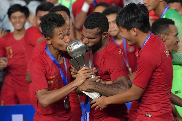 Semangat Baru Sepak Bola Kita