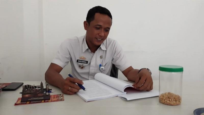 Sembilan Bakal Calon Kepala Kampung Gugur Tes Tertulis