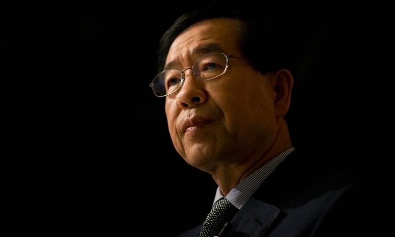 Sempat Hilang Selama 7 Jam, Wali Kota Seoul Ditemukan Tewas