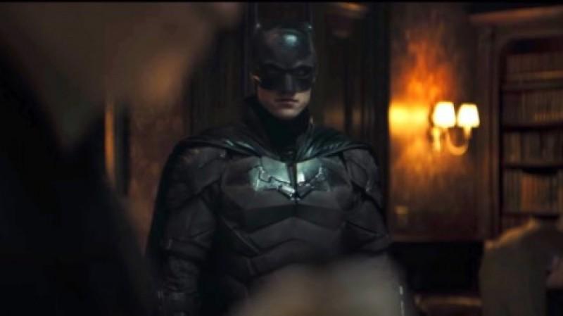 Sempat Tertunda Akibat Covid-19, Produksi Film Batman Dilanjutkan