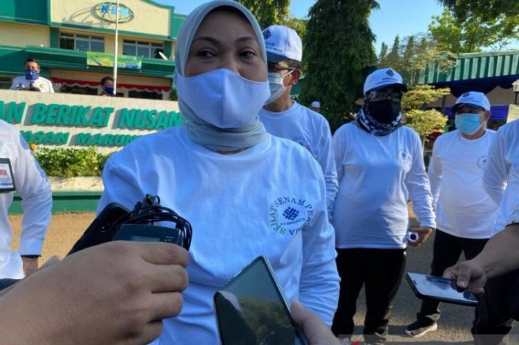 Sempat Tertunda, Besok Jokowi Luncurkan Subsidi Gaji Rp600