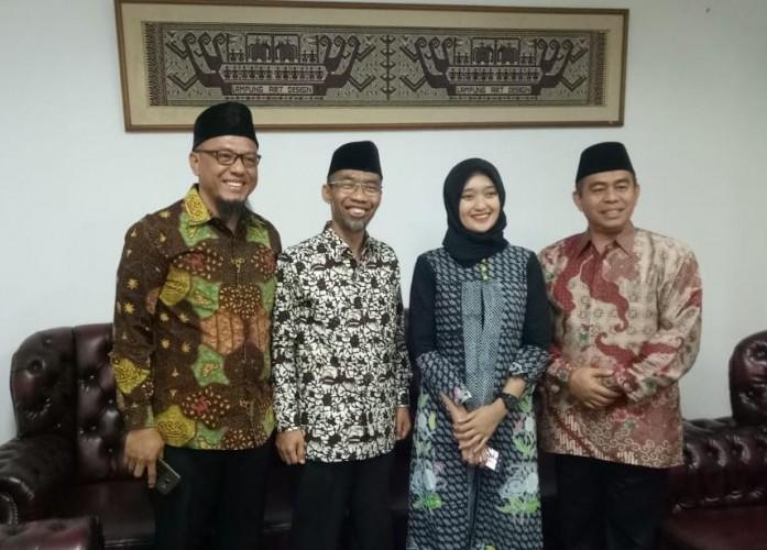 Senator Lampung Minta Polisi Ungkap Motif Penusukan Syekh Ali Jaber