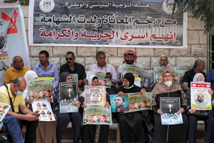 Sendok Jadi Simbol Baru Kebebasan Palestina