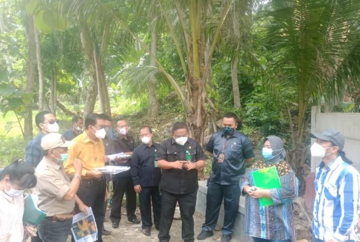 Sengketa Pantai Sari Ringgung Terus Berlanjut