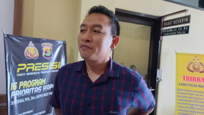 Seorang Guru Ngaji Dilaporkan Cabuli 8 Santri