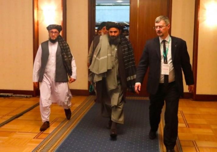 Seorang Petinggi Taliban Masuk Daftar 100 Orang Berpengaruh 2021 Versi TIME