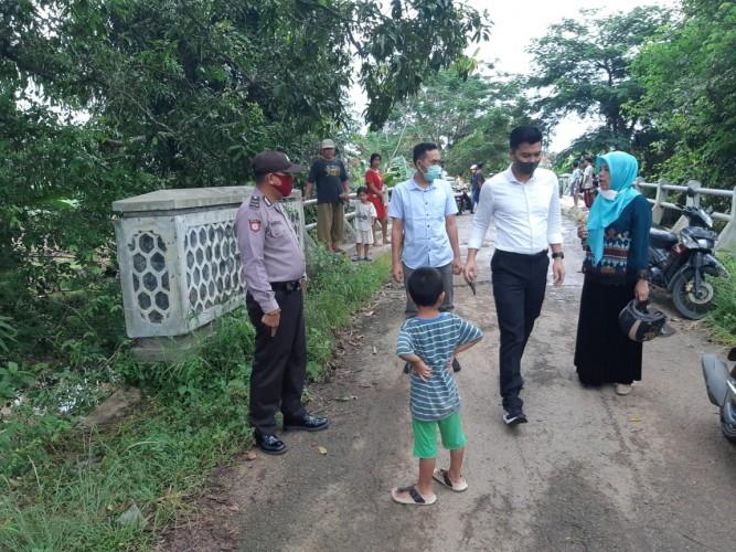 Seorang PNS di Lampung Utara Jadi Korban Begal