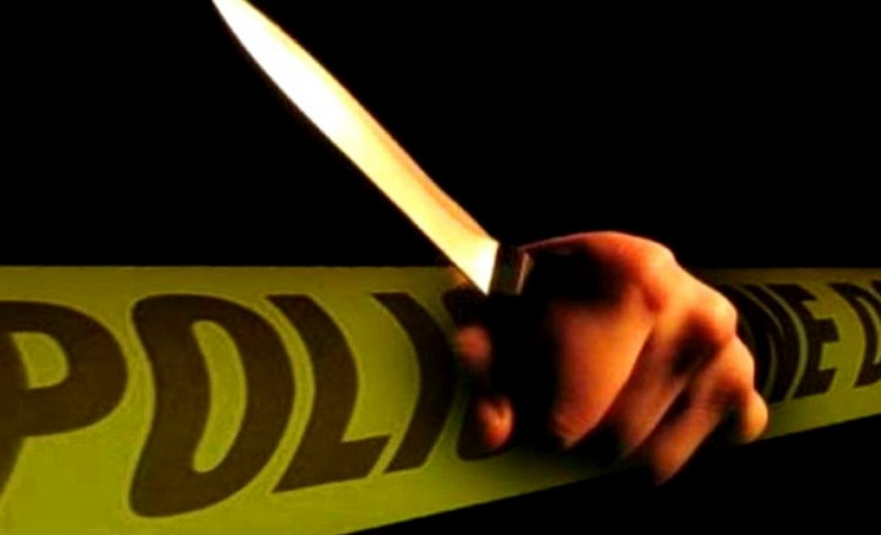 Seorang Remaja Tertangkap Membawa Senjata Tajam