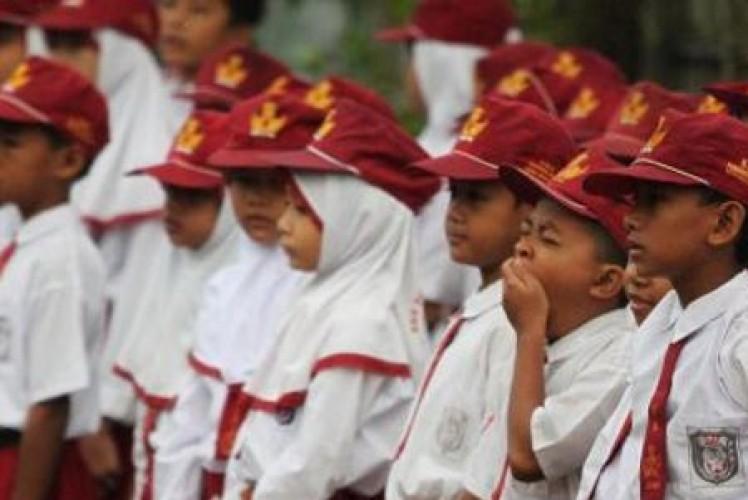 Sepertiga Lebih Anak Indonesia <i>Learning Poverty</i>