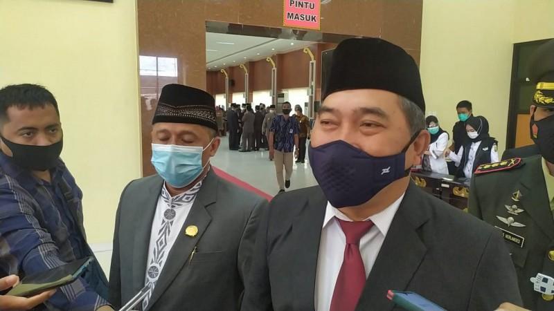 Sepuluh Hari Jadi Plh, Badri Tamam: Tugas Wali Kota Berat