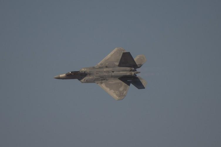 Serangan Udara AS di Suriah Tewaskan 22 Orang