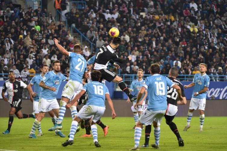 Serie A Dilanjutkan 20 Juni Disertai Pedoman Kesehatan