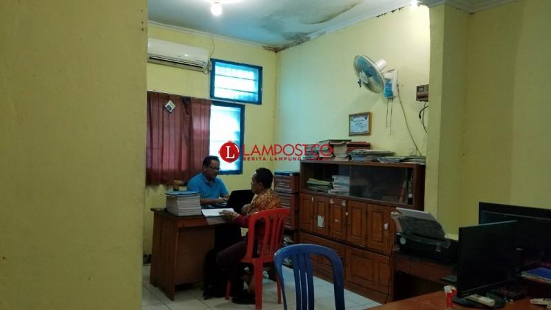 Sertifikat PTSL di Rejomulyo Gunakan Jasa Pendamping LBH