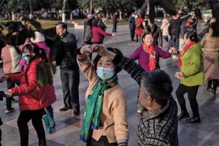Setahun Berlalu, Ini Kondisi Terkini Wuhan